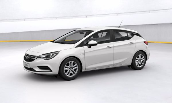 ASTRA V ENJOY 1.4 100KM MT5