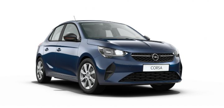 Corsa Edition Business Pack F1.2XHL 100KM MT6 Start&Stop