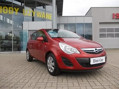 Opel Corsa D 1.2 16v 5dr ENJOY SALON VAT23%