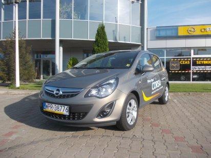 Opel Corsa 1,4 100KM Gwarancja Fabryczna