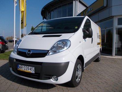 Opel Vivaro Furgon L2H1