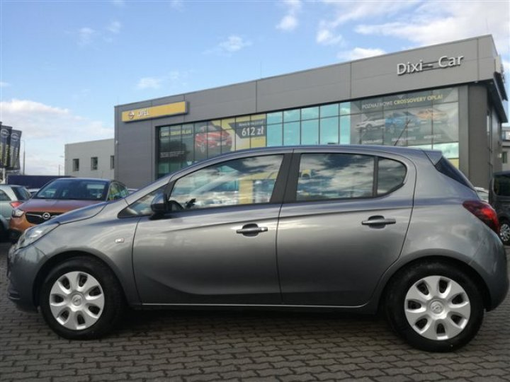 CORSA ENJOY 1.4 90KM MT5 5DR