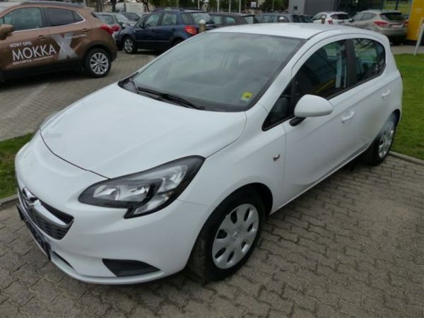 CORSA ENJOY 1.2 70KM MT5 5DR