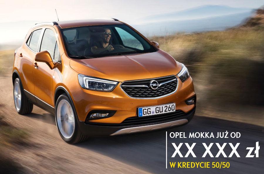 Niewiarygodnie Nowy Opel na Raty. Czym to się je? - DIXI-CAR EL12