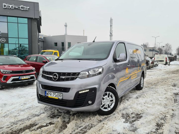 Vivaro Furgon Enjoy 2.0D 150KM MT6