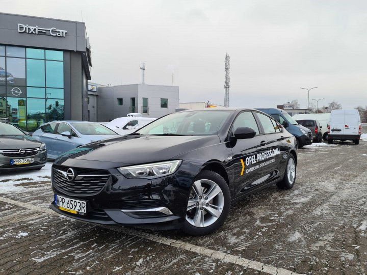Insignia Grand Sport Enjoy D1.5XFT 165KM AT6 Start&Stop