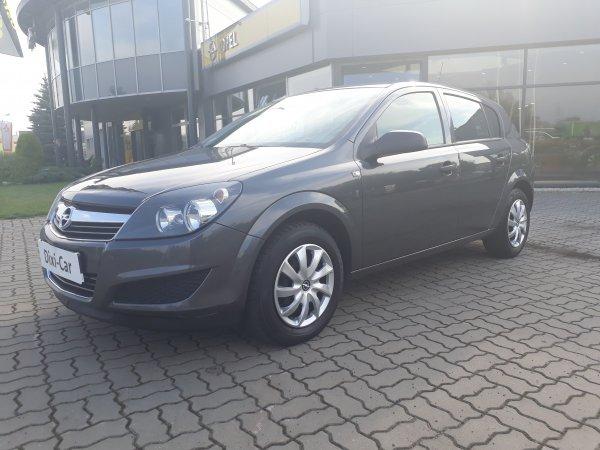 Opel Astra III 1,4 90KM Benzyna