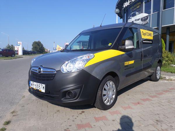 Opel Combo 1,6 Diesel L2H1