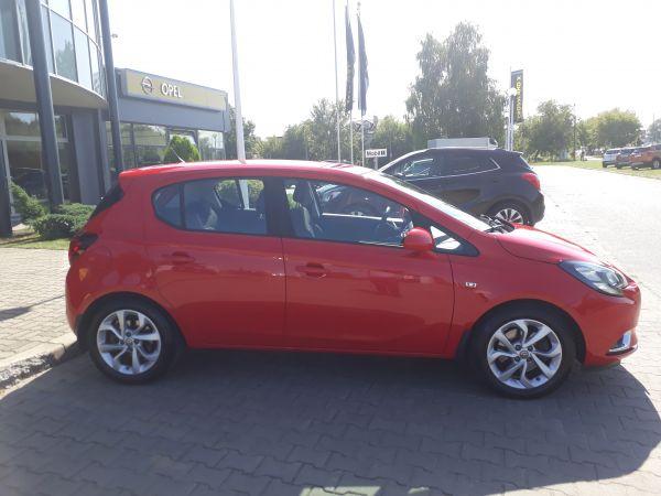 Opel Corsa E 1,4 100KM Benzyna