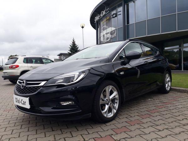 Astra V 1,4 150KM Automat Benzyna