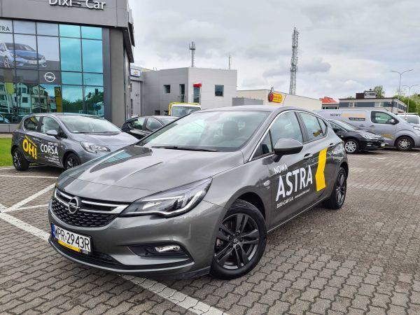 Astra V 5DR 120 LAT 1.4 XFL 150KM MT6 Start&Stop