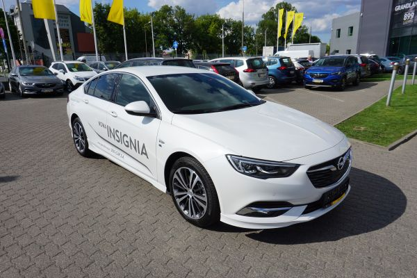 Insignia 5DR Grand Sport Elite 1.6SHT 200 KM AT6 Start&Stop - Pakiet OPC