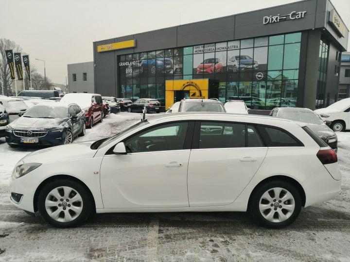 Opel Insignia 2,0 CDTI 130KM, Sports Tourer, LIFT VAT23%