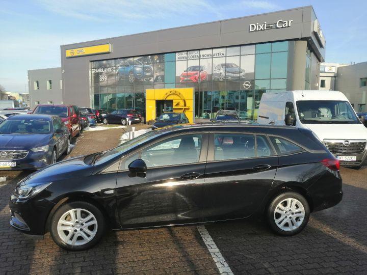 Opel Astra V Sports Tourer 1,4 Turbo 125KM