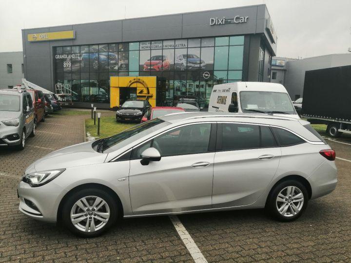 Opel Astra V 1,4 Turbo 150KM, Intellilux, Navi, Kamera, Vat23%