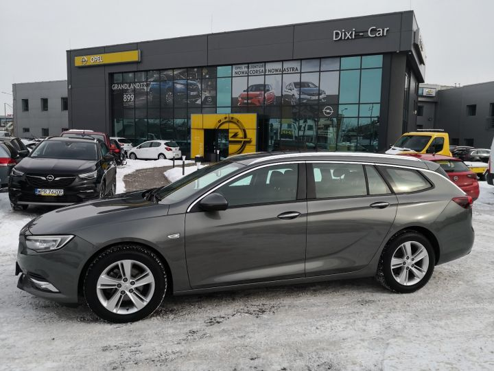 Opel Insignia Kombi B  1,5 benzyna 165KM, Vat23% WYPRZEDAŻ