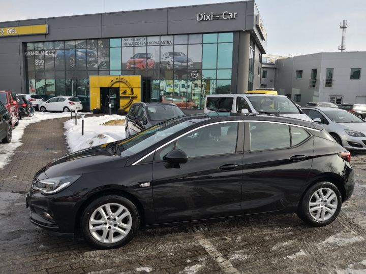 Opel Astra V 1,4 150KM Enjoy+Business+Zimowy, NAVI Vat23%