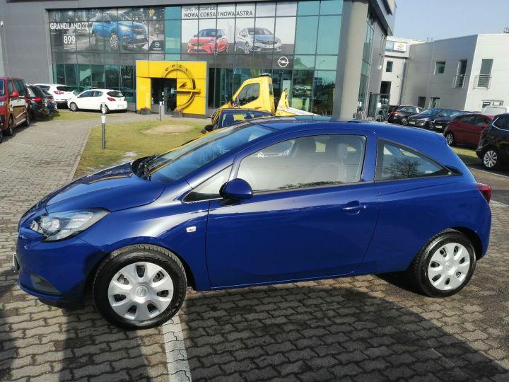Corsa E 1.2 3dr 8.000KM Jak Nowa Salon Polska Gwarancja Fabryczna Vat23%
