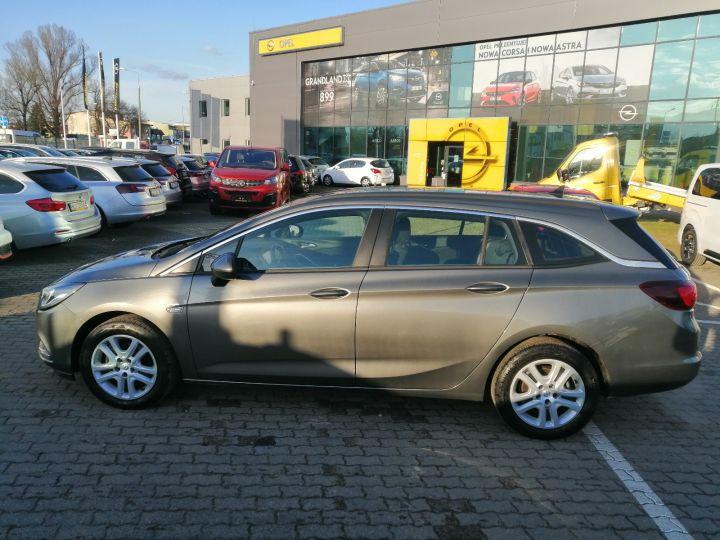 Opel Astra V Sports Tourer 1,4 150KM Enjoy+Business+Zimowy, NAVI Vat23%