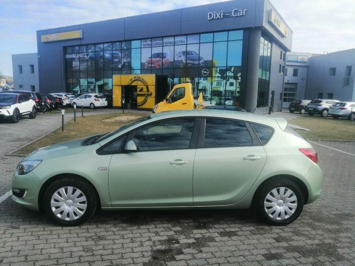 Opel Astra IV 1,4 Turbo 120KM, czujniki parkowania, pakiet zimowy