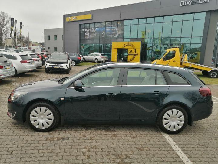 Opel Insignia 2,0 CDTI 170KM,  Kombi, Vat23%