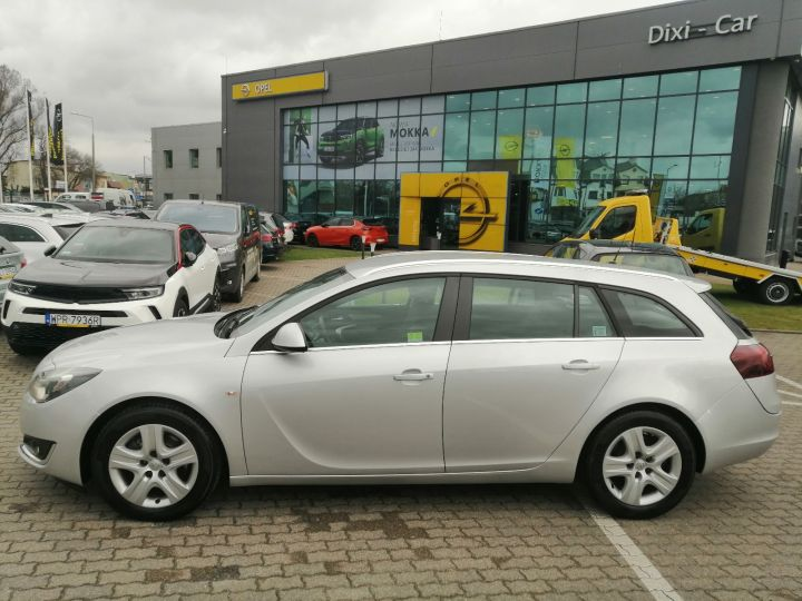 Opel Insignia 2.0 cdti 170KM Salon Polska Serwis ASO Gwarancja Vat23%