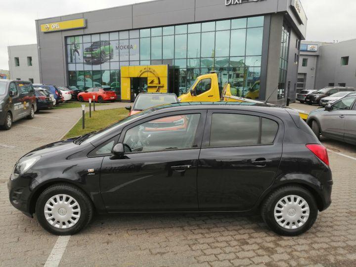 Opel Corsa D 1,4 benzyna 87KM Active Serwis ASO