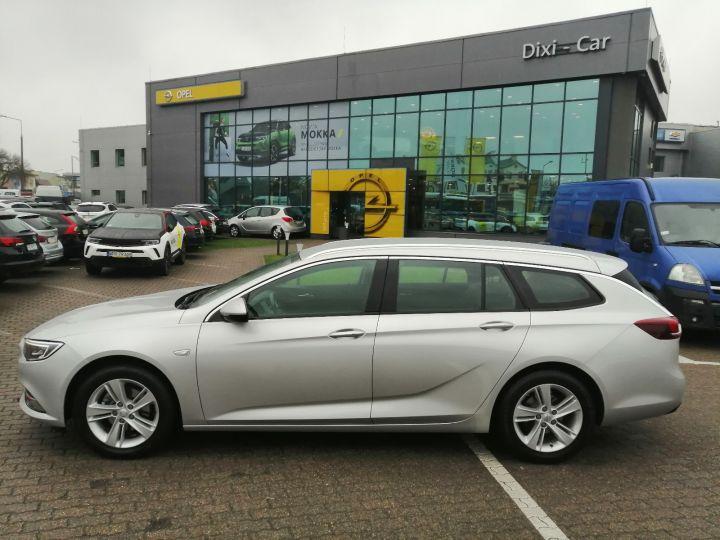 Opel Insignia SPORTS TOURER Automat  Salon Polska Gwarancja Fabryczna