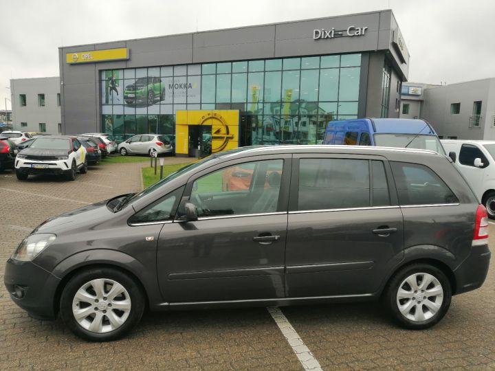 Opel Zafira B 1.7cdti 125KM Navi Climatronic Cosmo Navi Gwarancja