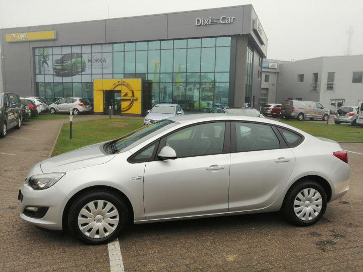 Opel Astra IV Sedan 1,4 16V 140 KM Rej 2018 rok Salon Polska Vat23%