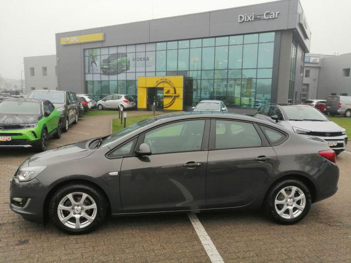 Opel Astra IV 1.4T Xenon Climatronic Serwis ASO Gwarancja