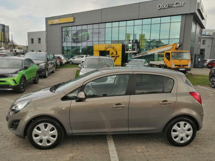 Opel Corsa D 1.2 Niski Przebieg Serwis ASO Gwarancja
