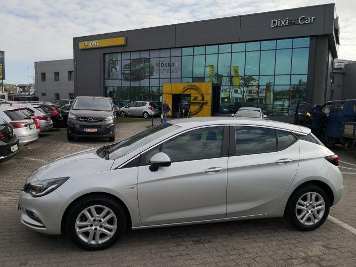 Opel Astra V 1.4 T 150KM Navi Salon Polska Gwarancja Vat23%