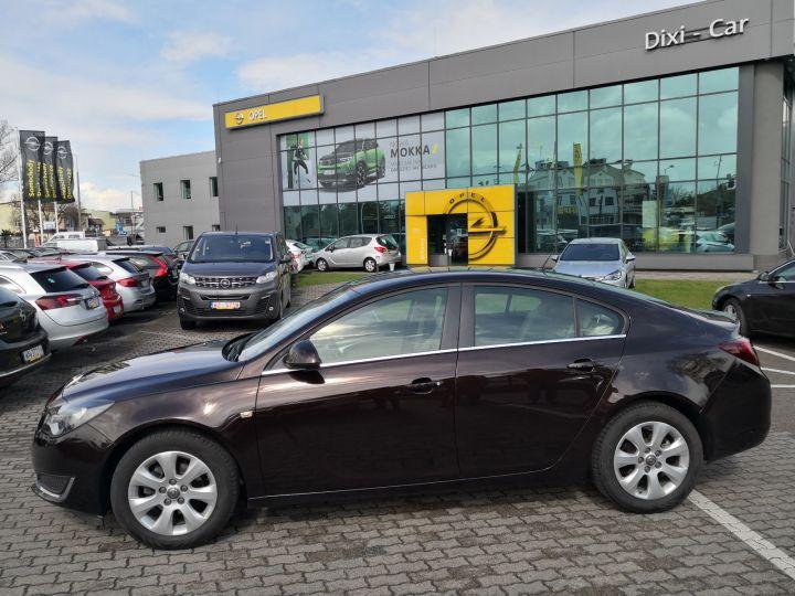 Opel Insignia 1.8 140KM Skóra Jasna Salon PL Seriwis ASO Gwarancja Vat23%