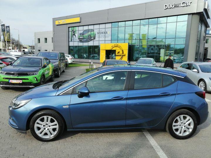 Opel Astra V 1.4 T 125KM Navi Salon Polska Gwarancja Vat23%