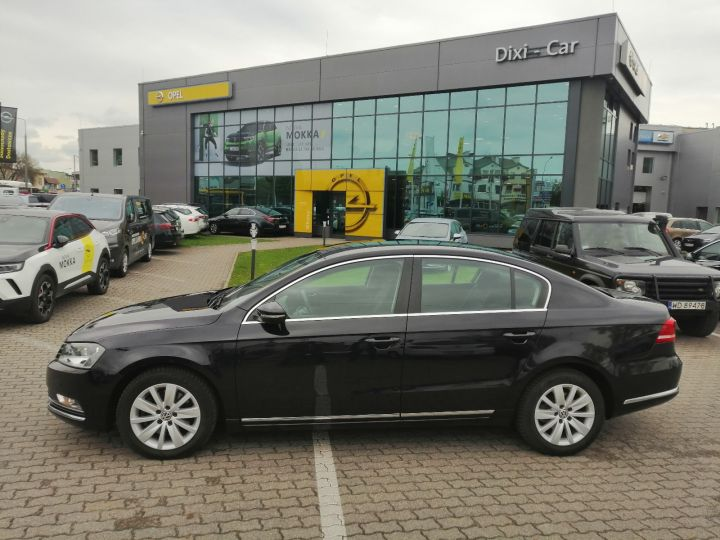 VW Passat 1.4 TSI 160KM Salon Polska DSG Serwis ASO Vat23%