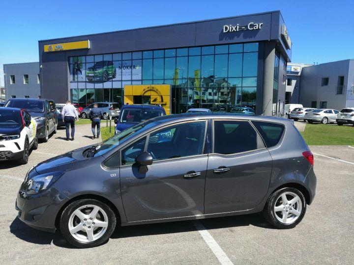 Opel Meriva 1.4 T 120 KM COSMO