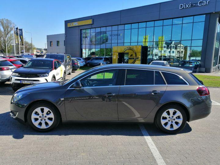 Opel Insignia Cosmo 1,6 CDTI 136 KM Vat23%