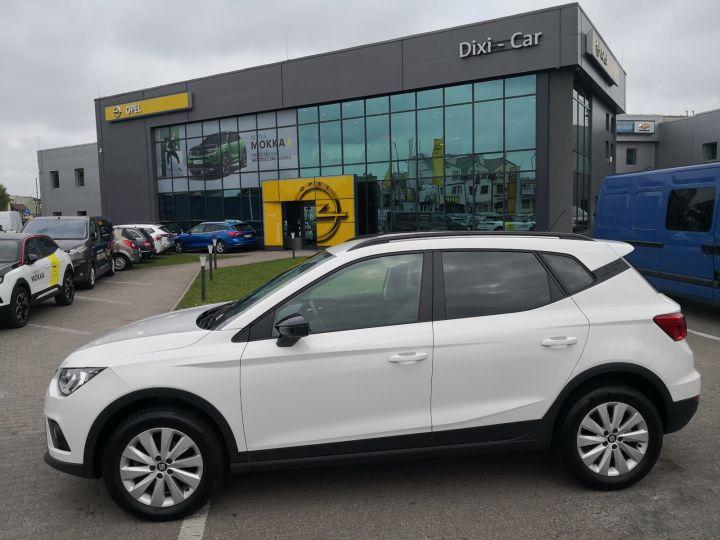 Seat Arona 1,0 TSI 115KM, Automat, Salon PL, Vat23%