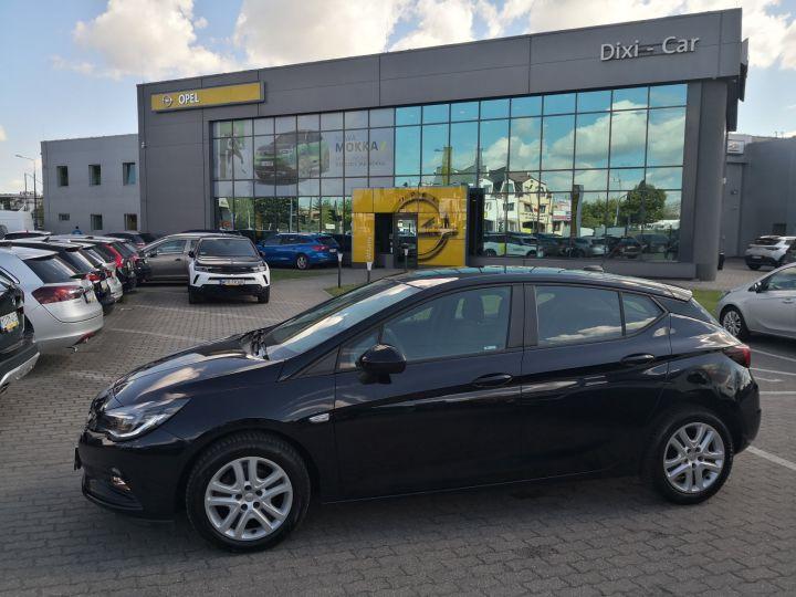 Opel Astra V 1.4 T 125 KM  Salon Polska Gwarancja