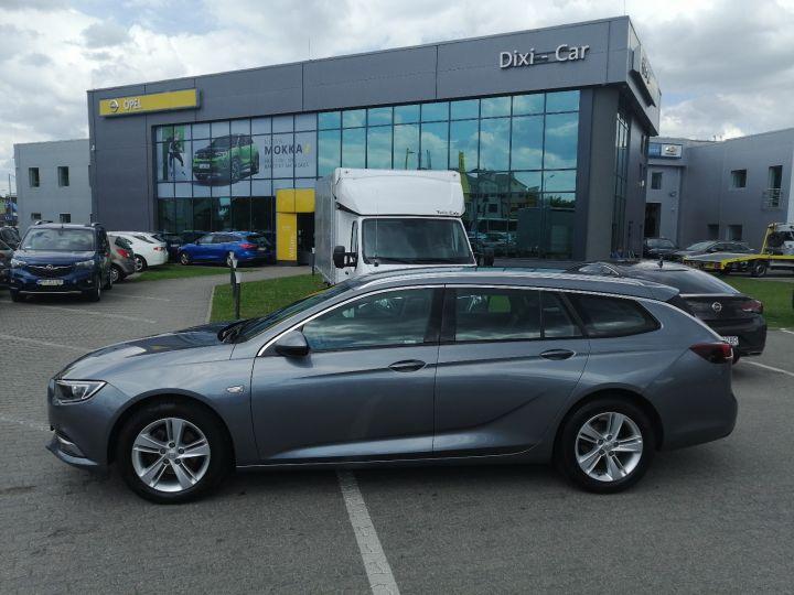 Opel Insignia B Sports Tourer 1,5 benzyna 140KM, Innovation, Salon PL, Vat23%