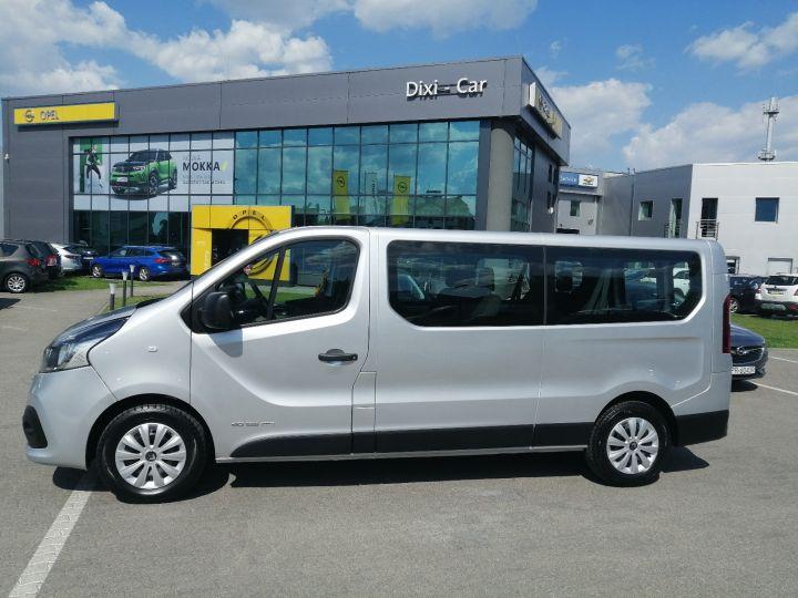 Renault Trafic 1.6 dci 125KM Energy L2H1 9osobowy Salon PL Serwis Gwarancja Vat2