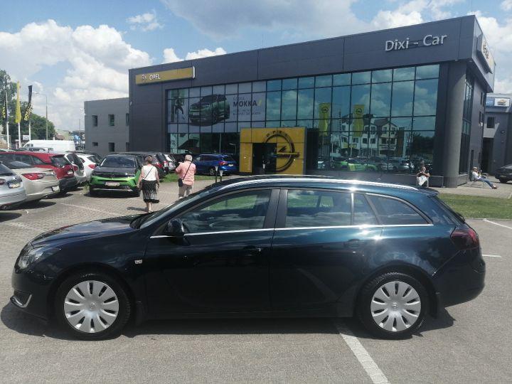 Opel Insignia 2,0 CDTI 170KM Kombi salon PL Vat23%