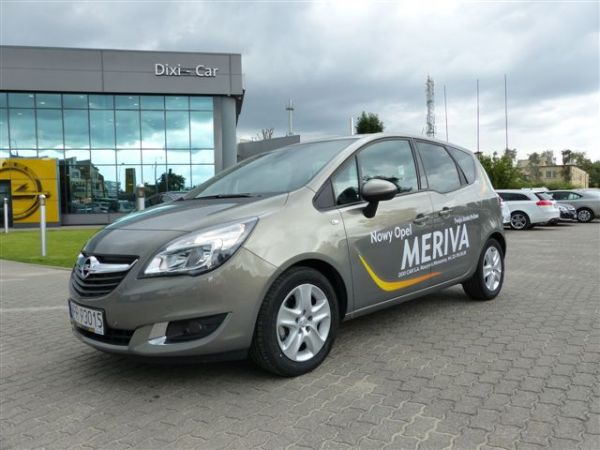 MERIVA ENJOY 1.4 MT5 120KM