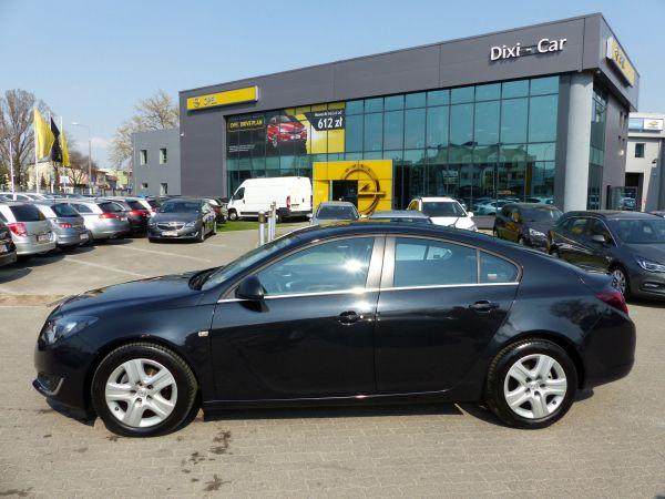 Opel Insignia 2,0 CDTI 170KM, Salon Polska Vat23%