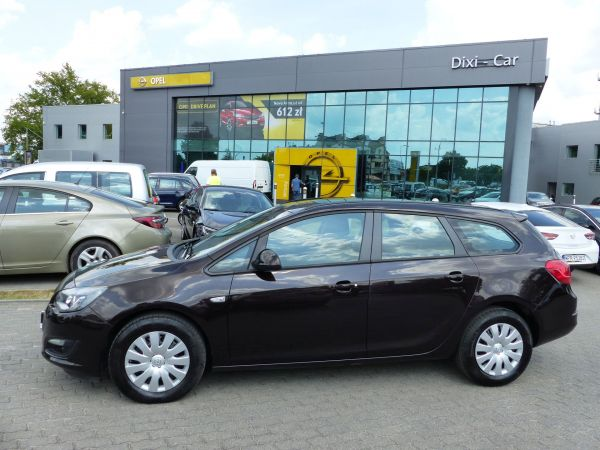 Opel Astra IV Sports Tourer 1,6 CDTI