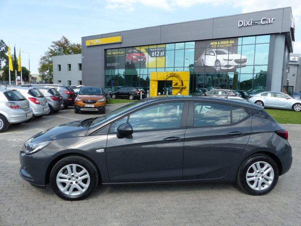 Opel Astra V 1,4 Turbo 125KM, Enjoy+Business,Vat23%