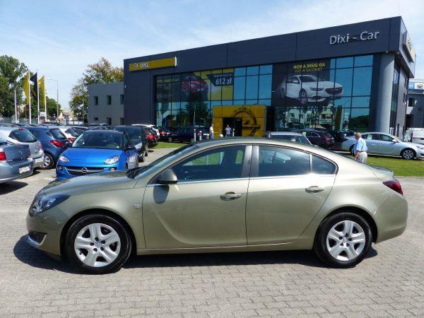 Opel Insignia 2,0 CDTI 170KM, Salon Polska, Automat Vat23%