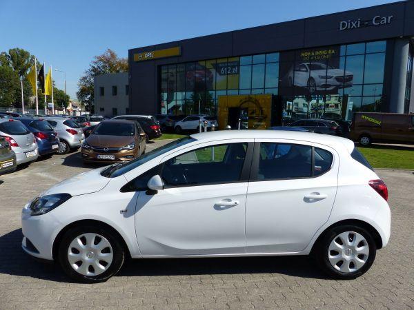 Opel Corsa E 1,4 90KM, WYPRZEDAŻ 2016! Vat23%
