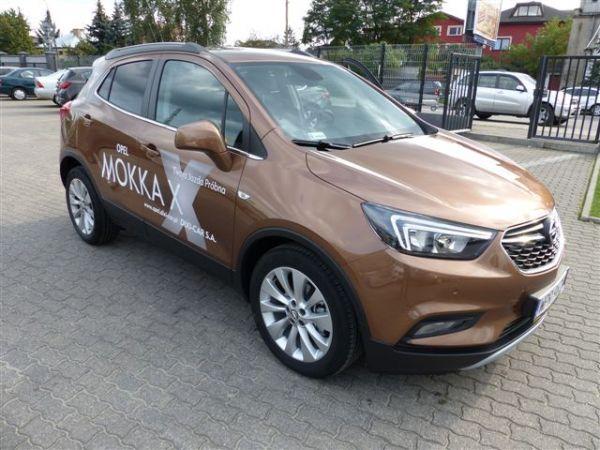 MOKKA X ELITE 1.4 140KM MT6 S&S